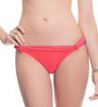 Blush Swimwear Solids Adjustable Side Swim Bottom 502336P