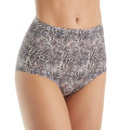 Body Hush 365 Slimmie Brief Panty BH1301