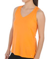 Champion Authentic Jersey V-Neck Tank W7166