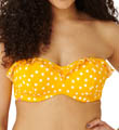 Cleo by Panache Betty Frill Bandeau Swim Top CW0033