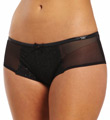 Emporio Armani Lurex Lace Luxury Cheeky Panty 163225LL