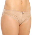 Emporio Armani Classic Seduction Lace Brief Panty 163316CS