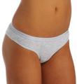 Emporio Armani Cotton Delight Stretch Brazilian Brief Panty 63179263