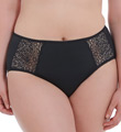 Goddess Michelle Smooth Matte Stretch Brief Panty GD5005
