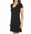 La Perla Julianna Short Sleeve Sleep Shirt 18595