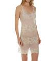Natori Sleepwear Boudoir All Over Lace Chemise X78158