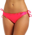 Seafolly Shimmer Hipster Tie Side Swim Bottom 40042