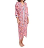 Anne Klein Escape Zip Kimono Caftan 8110474