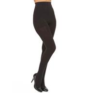 DKNY Hosiery Super Opaque High Waist Control Top Tight 0B677