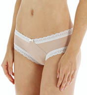 Hanky Panky Sheer Delight Cheeky Hipster Panty 252941