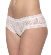 Hanky Panky Bridal I DO Cheeky Hipster Panty 482251