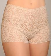 Hanky Panky Signature Lace Retro Hot Pant Panty 9K1251