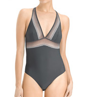 Josie Natori Couture Spectrum Bodysuit 146092