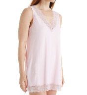 Knock out! Mighty Nighties Lacy Chemise KO-6100