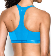 Under Armour UA Armour Mid-Impact Breathe Sports Bra 1262320
