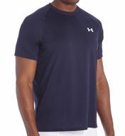Under Armour HeatGear Tech Short Sleeve T-Shirt 1228539